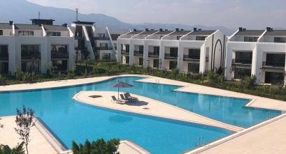 Luxury villas for sale in Antalya-Duchalti